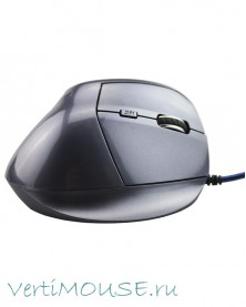Проводная Вертикальная мышь Gaming Mouse