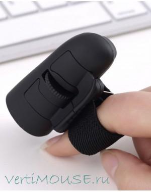 Беспроводная мышка на палец